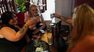 Covid-19: Meeting others in pubs to be illegal in North East thumbnail