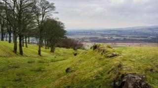 هل وصل الرومان حقا إلى اسكتلندا؟
