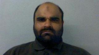 Haji Khan