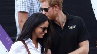 Королівська пара