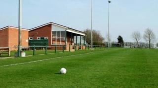 Framlingham Town FC
