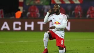 Liverpool fait le forcing pour faire venir Keïta en janvier.