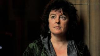 Dame Carol Ann Duffy