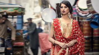 पाकिस्तान फ़ैशन उद्योग