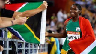 Un recours de Caster Semenya contre l'IAAF doit être examiné la semaine prochaine par le tribunal arbitral du sport (TAS) à Lausanne, en Suisse.