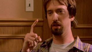 Tom Green in Freddie Got Fingered