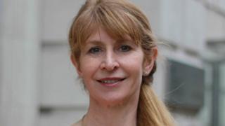 Angie Ridgwell