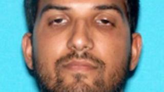 Syed Rizwan Farouk, yarashe abantu I San Bernardino