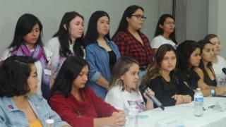 Declaración de emergencia de las estudiantes de la UCR, UNA y otros colectivos feministas.