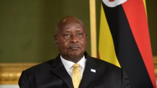 Limogeage du ministre de la sécurité ougandais