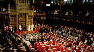 女王演講是新政府必走的程序