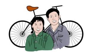"""中国人家""""四大件""""的变化"""