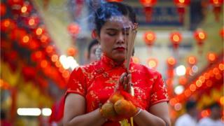 Віряни у Бангкоку