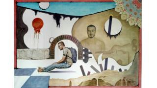 هنر افغانستان