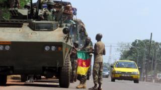 Cameroun, 6 morts dans une attaque contre le convoi d'un ministre