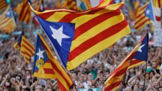 Catalan Estelada