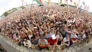 المهرجانات الموسيقية والتحرش الجنسي