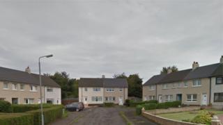 Loancroft Place, Baillieston