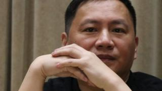 王丹「六四」週年願蔡英文「分享民主」要重行動