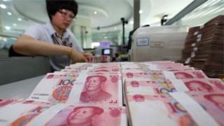 عرضه اوراق قرضه به سرمایهگذاران حارجی در چین