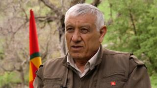 PKKのバイク最高司令官は、トルコ政府と交渉する用意があるが、降伏はしないと語った
