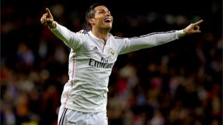 Ligue des Champions : Real Madrid-Apoel Nicosie (3-0)
