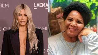 Kim Kardashian West got involved in Alice Marie Johnson's case in 2017