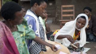 Wanawake wajasiriamali Uganda