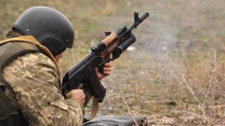 Від Станиці Луганської сили АТО все ще не відводитимуть