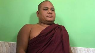 ပထမ အကြိမ် ဖွင့်လှစ်လိုက်တဲ့ အောင်ဘာလေ သိန်းတသောင်းခွဲဆု ရှင် ပုဗ္ဗသီရိမြို့နယ်မှာ အေးမေတ္တာစံ မိဘမဲ့ ဂေဟာ ထူထောင်ထားသူ ဆရာတော် ဦးစန္ဒိမာ