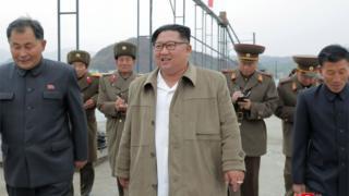 Corea del Norte realiza una segunda