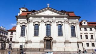 聖西里爾和聖美多德教堂
