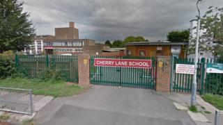 Cherry Lane Primary School