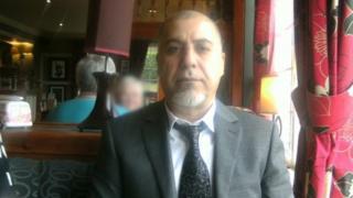 Mohammed Ali Abboud