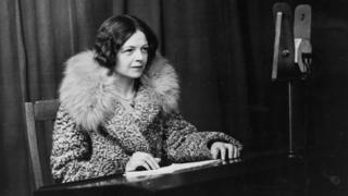 Plaque for Wales' first female MP Megan Lloyd George