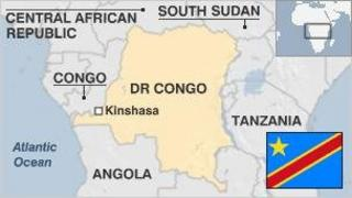 Shugaba Kabila dai na ci gaba da mulki a kasar duk da wa'adinsa ya cika bisa tsarin mulkin kasar