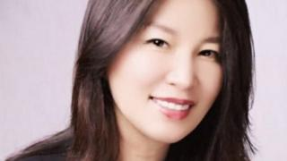Kathy Chen Twitter profile