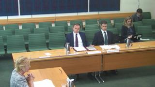 NI Affairs Committee at Westminster