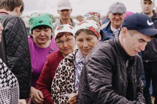 Язычники Урала