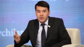 Кушербаев