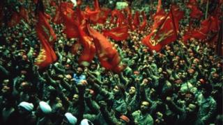 इस्लामी क्रांति