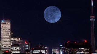 चंद्रमा