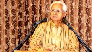 সৈয়দ মোয়াজ্জেম আলী, হাইকমিশনার, বাংলাদেশ