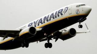 Ryanair планирует дальнейшее расширение в Европе