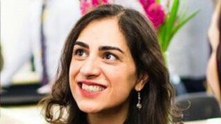 خانم امیری با شورای فرهنگی بریتانیا همکاری داشته است