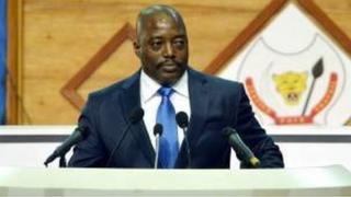 M. Kabila assure qu'un consensus s'est dégagé autour du mode de désignation de ce futur chef du gouvernement.
