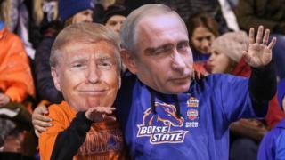 Дональд Трамп і Володимир Путін зустрінуться 16 липня. ЗМІ розмірковують, про що вони можуть домовитися