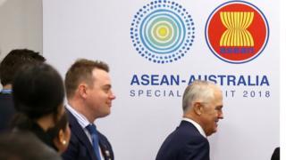 ASEAN, Australia, Sydnet