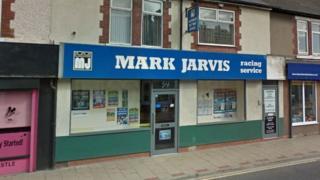 Mark Jarvis, Bentley
