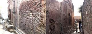 گرو نانک محل کا کامبو